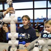 How teaching robotics can tackle the lack of STEM skills in the UK - Part 2